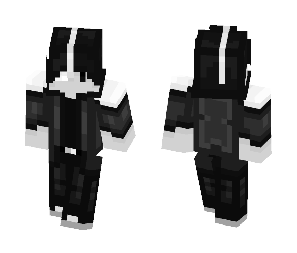 OC Request - Male Minecraft Skins - image 1