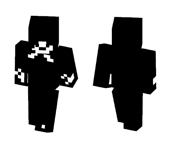Bendy/Monster Bendy - Male Minecraft Skins - image 1
