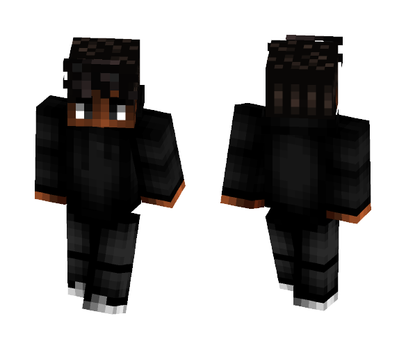 Realistic Me - Male Minecraft Skins - image 1