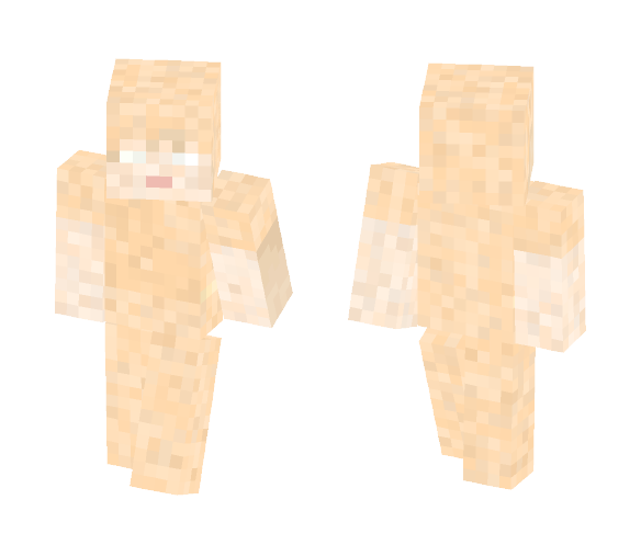 Ghost - Interchangeable Minecraft Skins - image 1