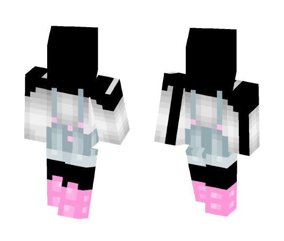 Overalls base - Female Minecraft Skins - image 1