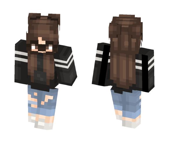 skin request - Male Minecraft Skins - image 1