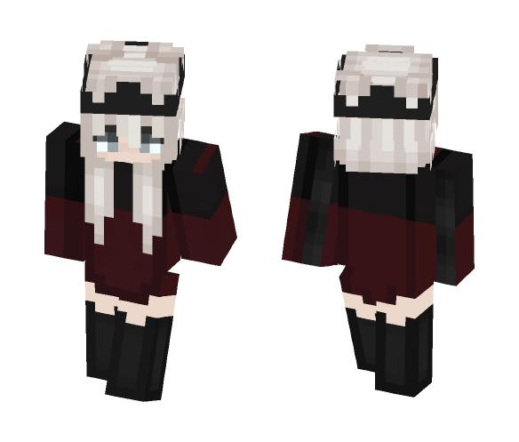 Queen - Female Minecraft Skins - image 1