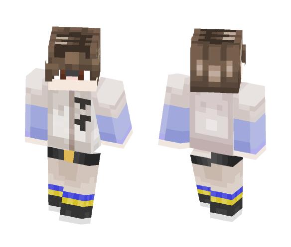 Miyuki Kazuya - Male Minecraft Skins - image 1