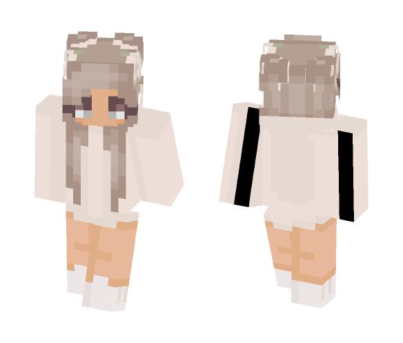Simply Extraordinary ∴ - Female Minecraft Skins - image 1