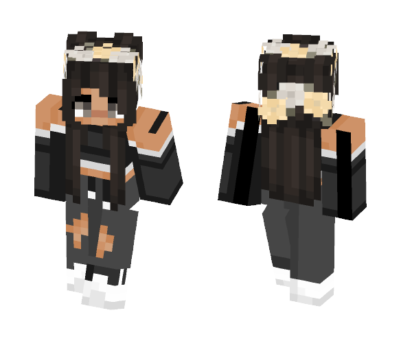 For _Wqter_ - Female Minecraft Skins - image 1