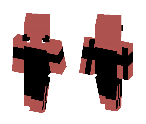 Wotofok? - Interchangeable Minecraft Skins - image 1