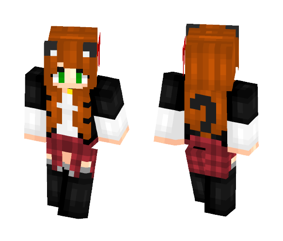 Requests are Open - Female Minecraft Skins - image 1