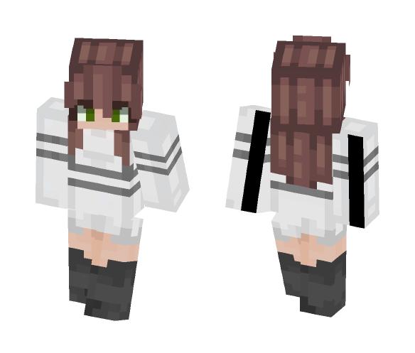 GooD tImES - Female Minecraft Skins - image 1