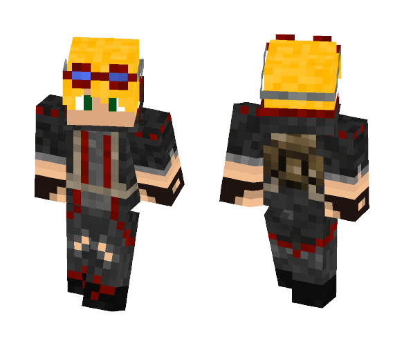 RPGPlayZ - Male Minecraft Skins - image 1