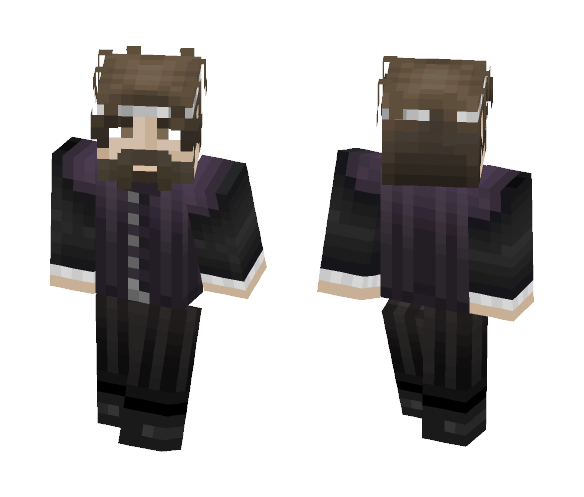 King {LOTC} - Male Minecraft Skins - image 1