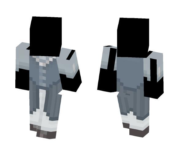Child's Dress - Base - Female Minecraft Skins - image 1