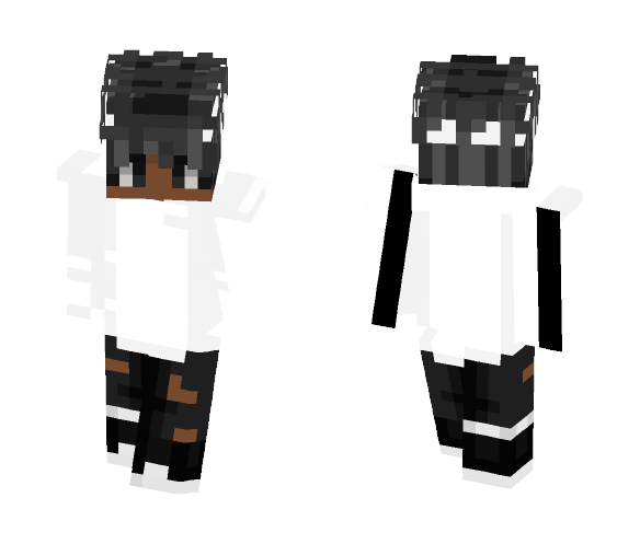 Anybody can use this :) - Male Minecraft Skins - image 1