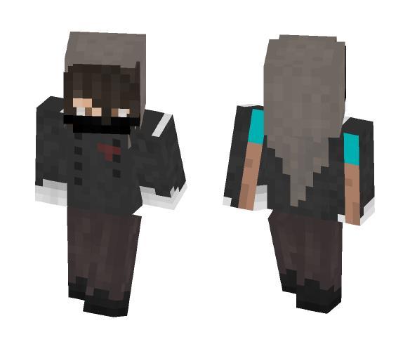 Good ol' 1970's - Male Minecraft Skins - image 1