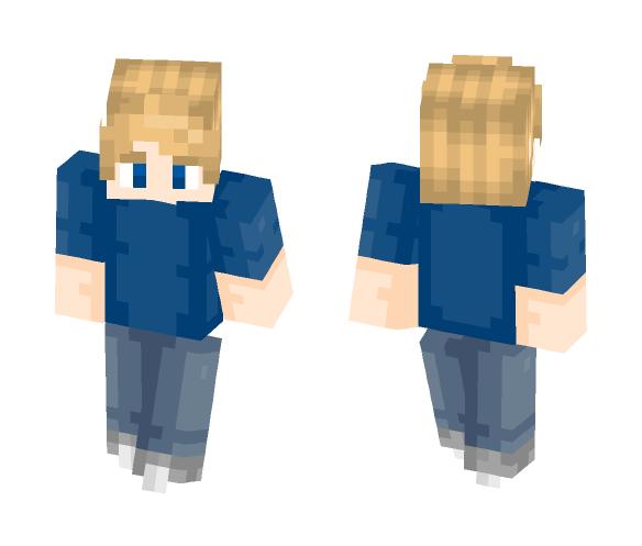 Cameronn_ - Male Minecraft Skins - image 1