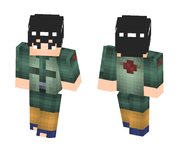 Guy - Male Minecraft Skins - image 1