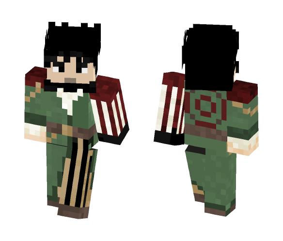 DerParfumeuer mc.ephalion.de - Male Minecraft Skins - image 1
