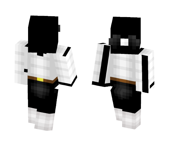 The good o'l 20s - Interchangeable Minecraft Skins - image 1