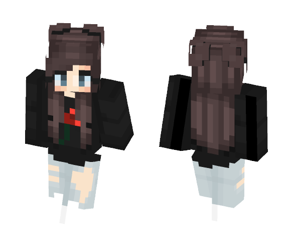 Delicate - Female Minecraft Skins - image 1