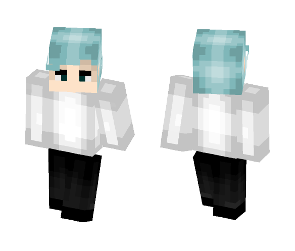 Wowzow 4 subs! Requests? - Male Minecraft Skins - image 1