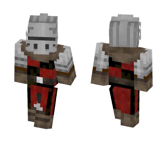 Ashguard 1.0 - Interchangeable Minecraft Skins - image 1