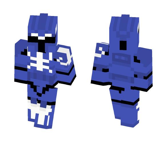 Captain Jayfon - Senate Guard - Male Minecraft Skins - image 1