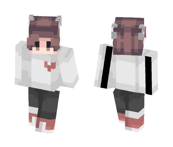 mouse - Male Minecraft Skins - image 1