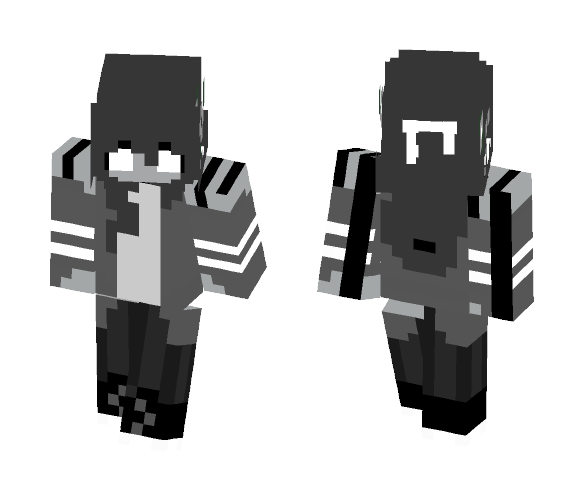 ~Recolor contest~ - Female Minecraft Skins - image 1