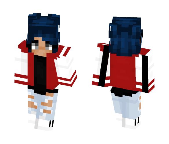 Request 3 ~Maisho~ - Female Minecraft Skins - image 1