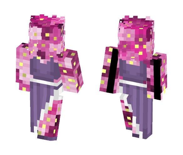 lovely. - Other Minecraft Skins - image 1
