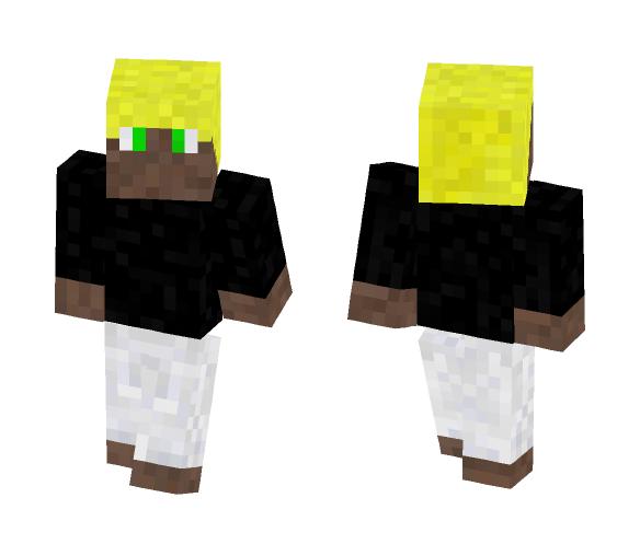 Lost Hero - Male Minecraft Skins - image 1
