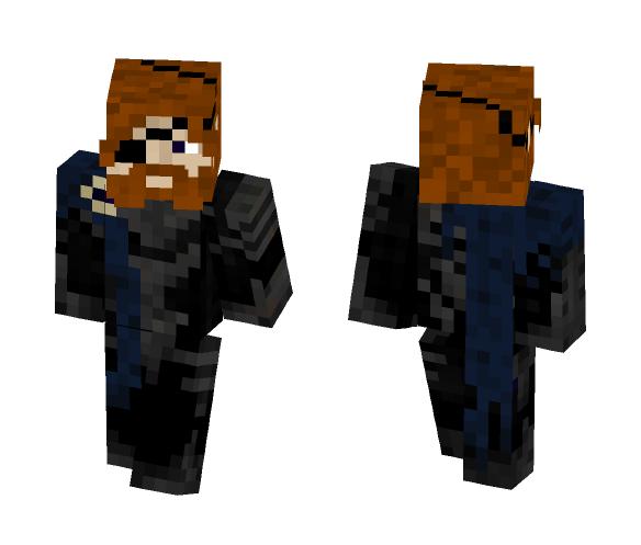Wyatt Steelfist {DO NOT USE} - Male Minecraft Skins - image 1