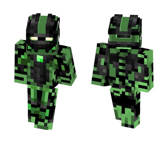 MasteryodaSteve - Male Minecraft Skins - image 1