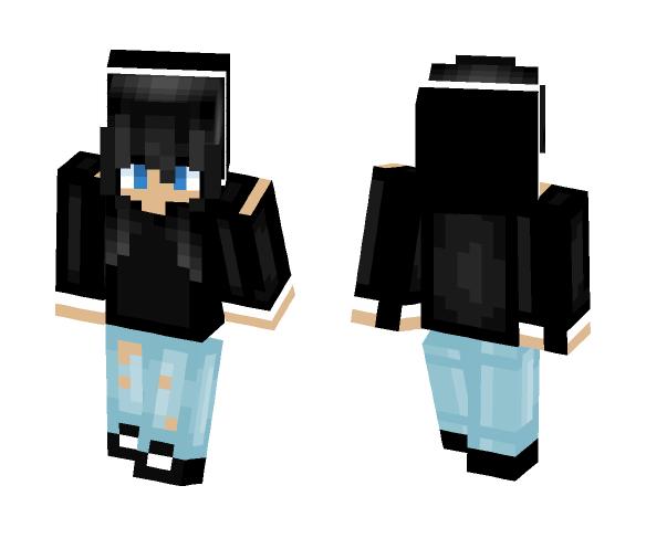 Minecraft Skin - Female Minecraft Skins - image 1