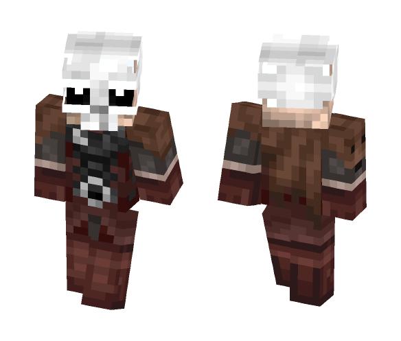 Druid - Male Minecraft Skins - image 1