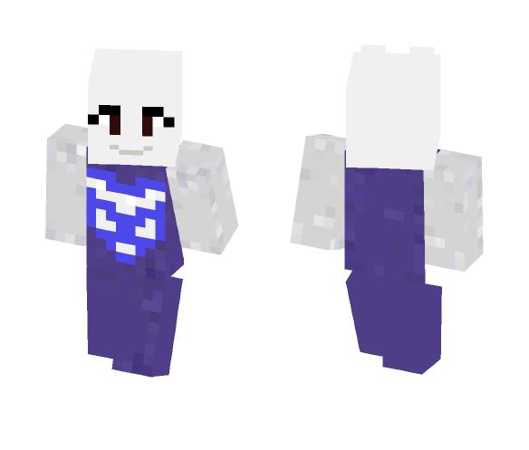 Undertale Skin: Toriel - Female Minecraft Skins - image 1