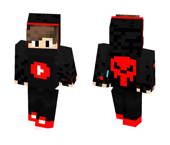 Youtube Boy - Boy Minecraft Skins - image 1