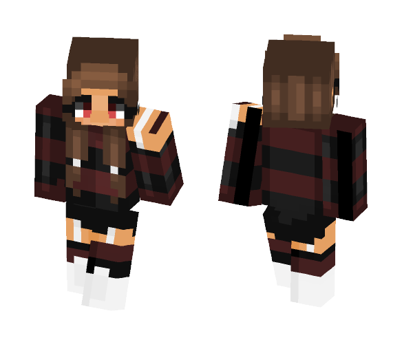 anotha one - Female Minecraft Skins - image 1