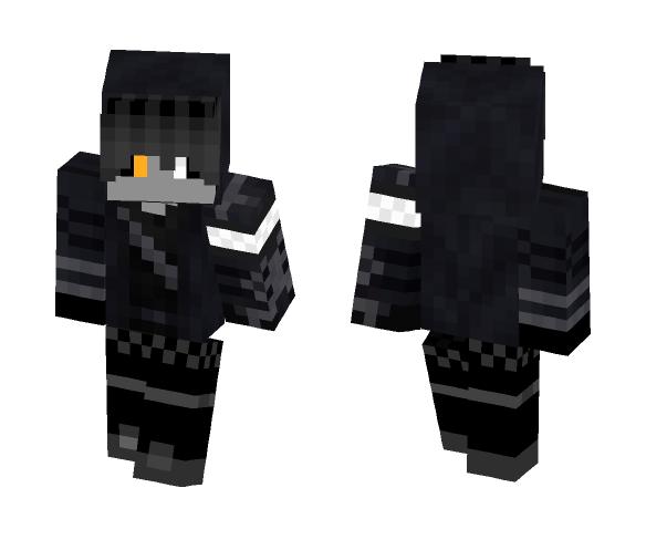My minecraft skin(plz don't steal) - Male Minecraft Skins - image 1