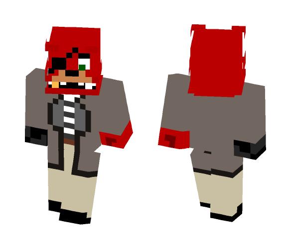 Jordan Astley - Male Minecraft Skins - image 1