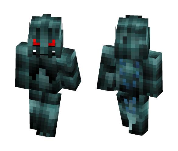 Godzilla - Other Minecraft Skins - image 1