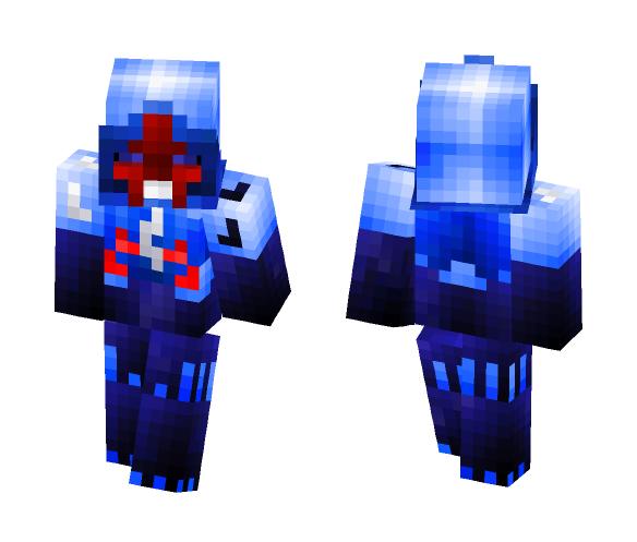 Demon--Counter strike - Male Minecraft Skins - image 1