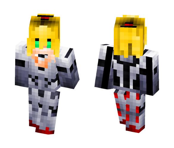Kinight Gladiator Cabal - Male Minecraft Skins - image 1