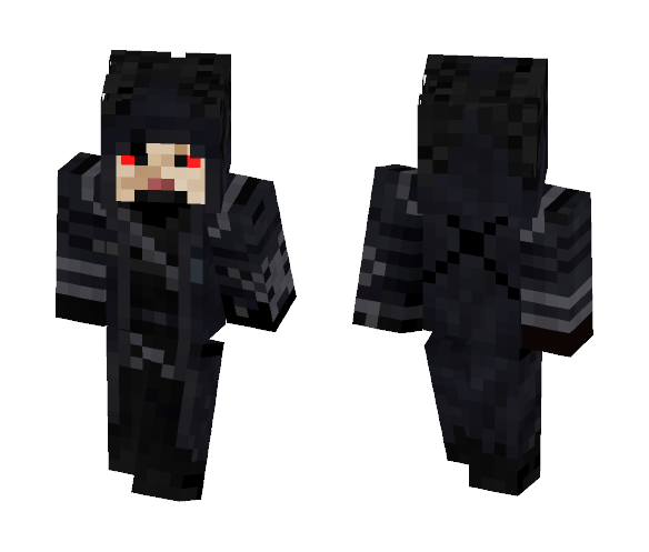 Super Villain - Male Minecraft Skins - image 1