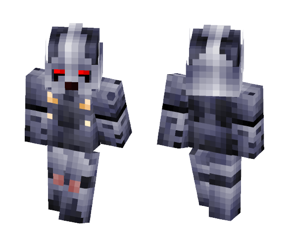 Megatron --From Transformers - Male Minecraft Skins - image 1