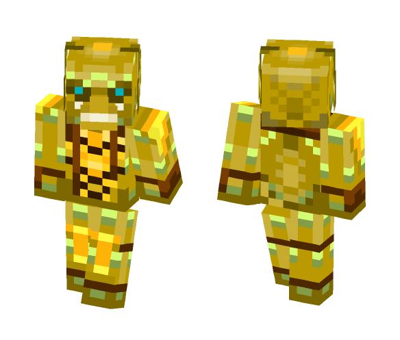 Nicol Bolas - Male Minecraft Skins - image 1