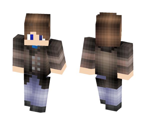 Arbiter376 skin 4 - Male Minecraft Skins - image 1