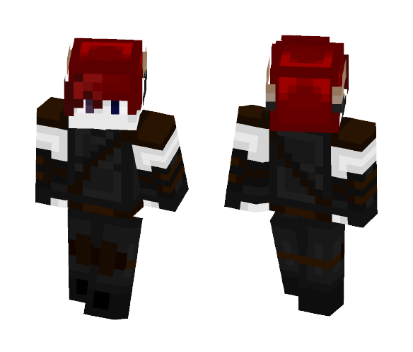 OC Request (Ikubon)(Updated) - Male Minecraft Skins - image 1