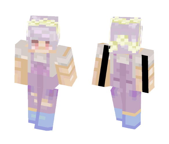 ~ Pastell ~ - Male Minecraft Skins - image 1