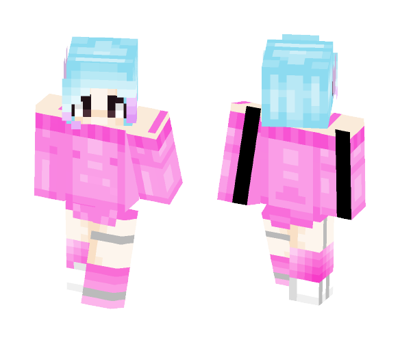 Request for Maisho - Female Minecraft Skins - image 1